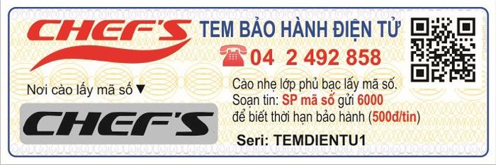 tem điện tử