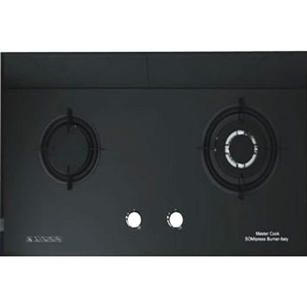 Bếp ga âm Mastercook MC 2208M