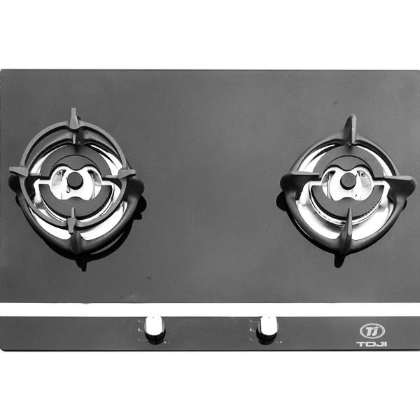 Bếp ga âm kính Toji B760-2