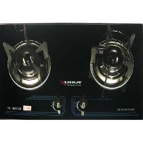 Bếp gas âm kính Taka TK-8013B