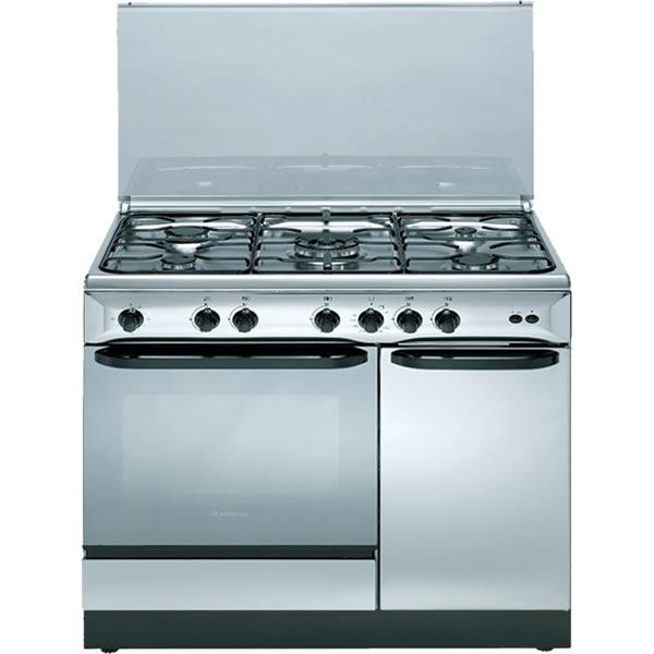 Bếp tủ liền lò Ariston C97G1 (X) EX