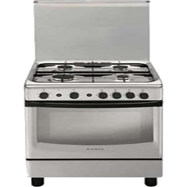 Bếp tủ liền lò Ariston CG64SG1 EX