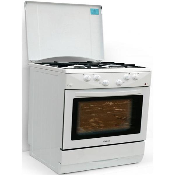 Bếp tủ liền lò Canzy CZ 6401