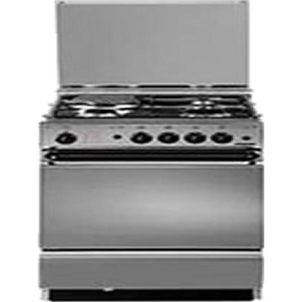 Bếp tủ liền lò Elba 55 x 340