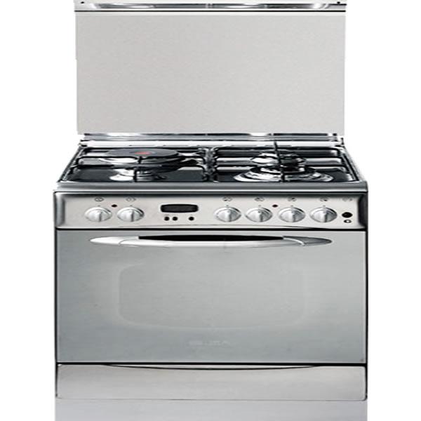 Bếp tủ liền lò Elba 66x481