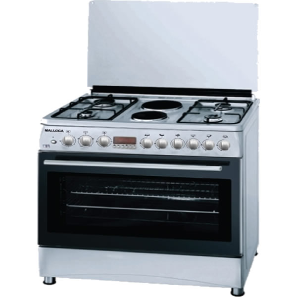 Bếp tủ liền lò Malloca F6099