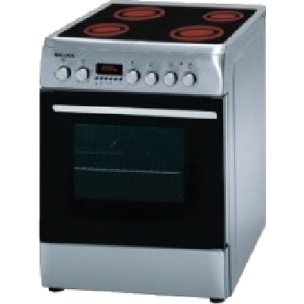Bếp tủ liền lò Malloca F6098
