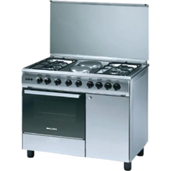 Bếp tủ liền lò Malloca PA29042EEX