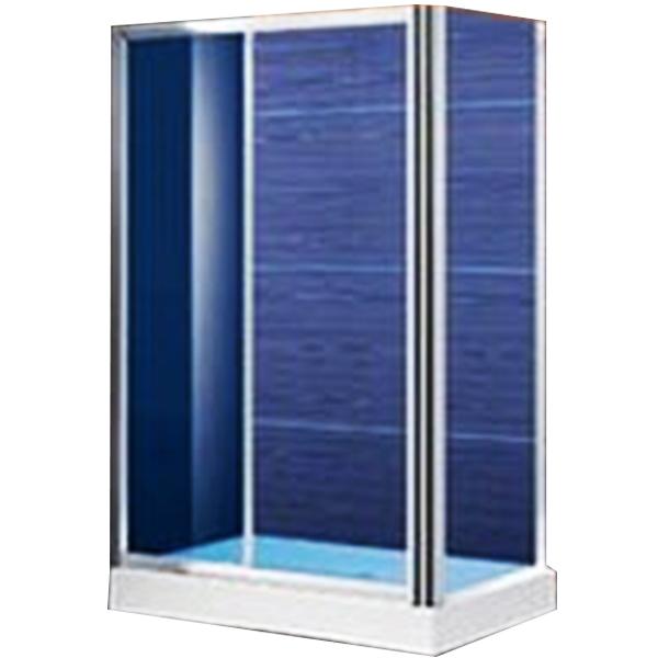 Bồn tắm vách kính Daros DR -16-24