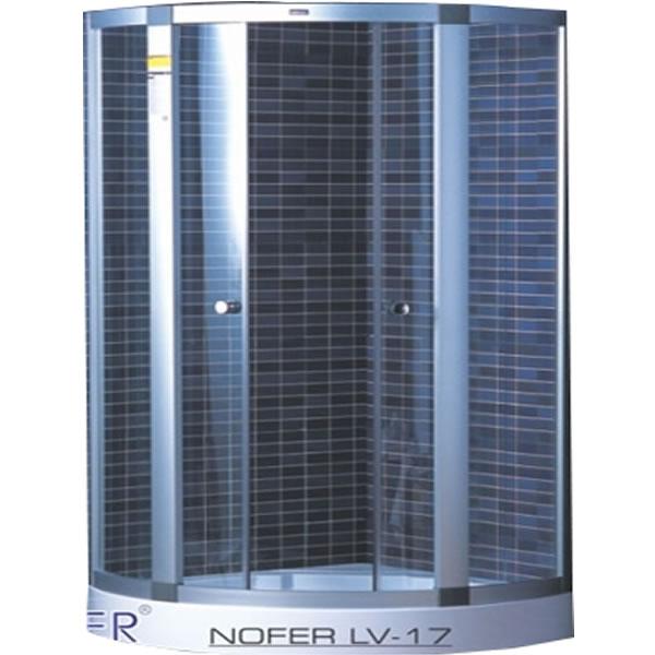 Bồn tắm đứng Nofer LV-17
