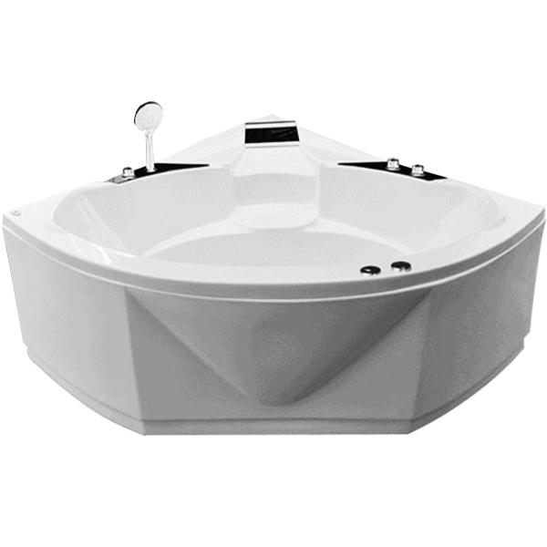 Bồn tắm góc massage Euroca EU2-1400