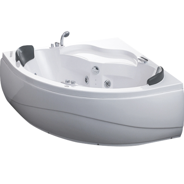 Bồn tắm góc massage Euroking EU-6601P