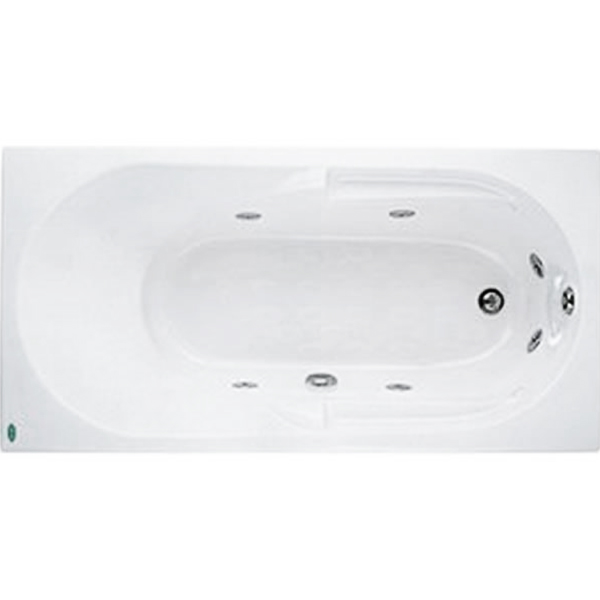 Bồn tắm xây Caesar MT0250