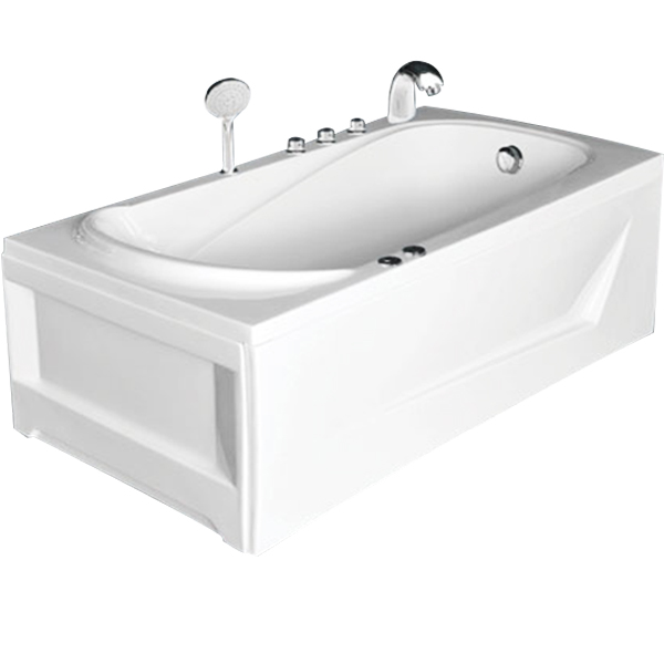 Bồn tắm massage Euroca-EU2-1780