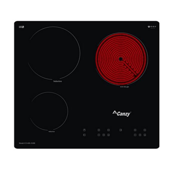 Bếp Điện Từ Canzy CZ600-3GIH