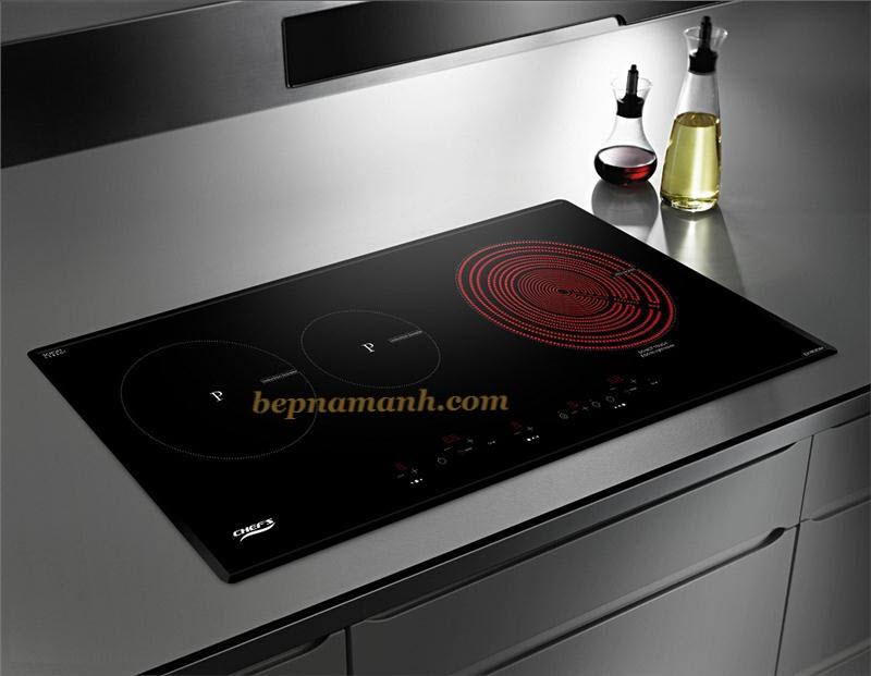 Bếp điện từ Chefs EH MIX544