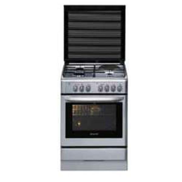 Bếp tủ liền lò brandt KMP1015X