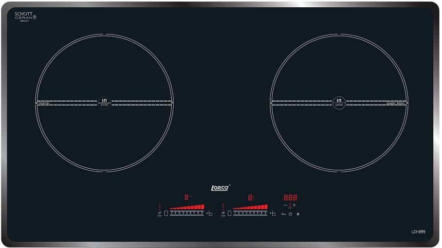 bếp từ lorca LIC-899