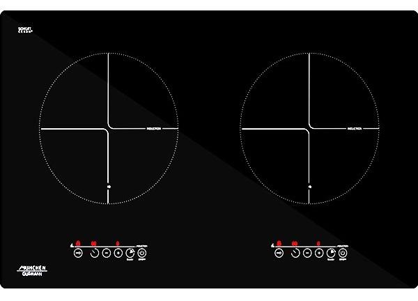 Hình ảnh minh họa bếp từ Munchen M216 max