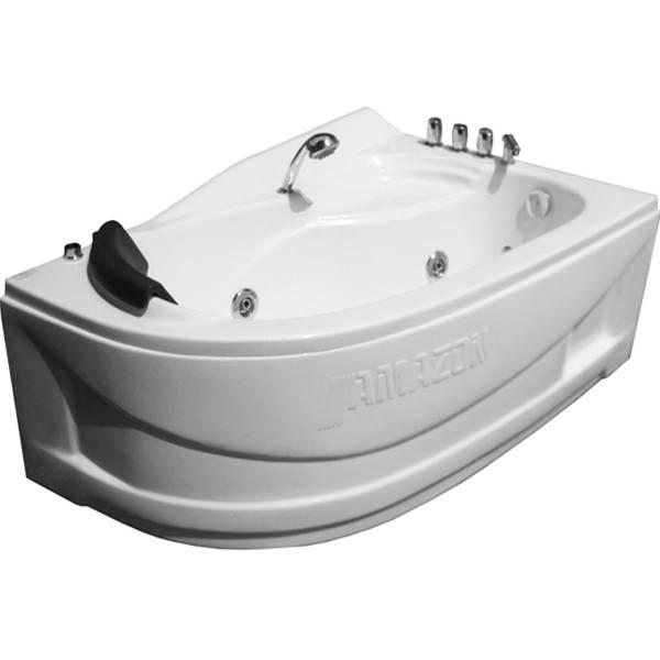 Bồn tắm góc massage Amazon TP 8068