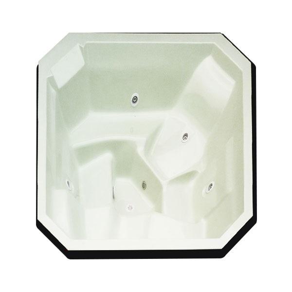 Bồn tắm nằm Massage Amazon TP-8057