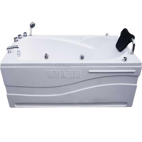 Bồn tắm nằm massage Amazon TP8066