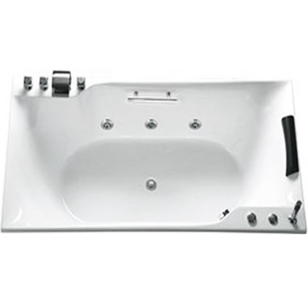 Bồn tắm xây Massage Caesar MT 0870