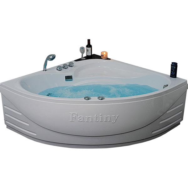 Bồn tắm góc massage Fantiny MBM-115T