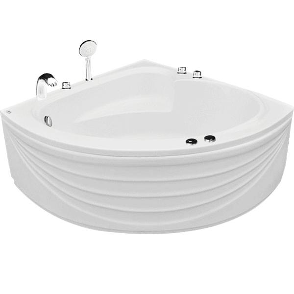 Bồn tắm góc massage Euroca EU1-1300