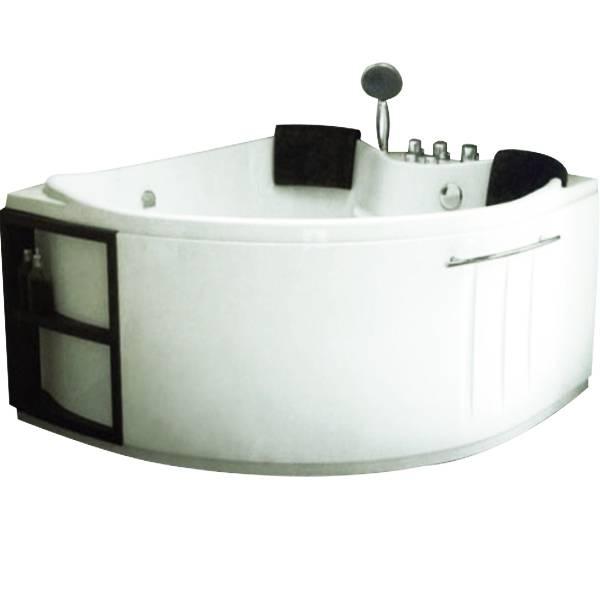 Bồn tắm góc massage Govern YKL-E46