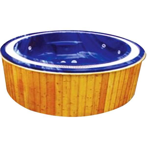 Bồn tắm Massage Amazon TP-8058
