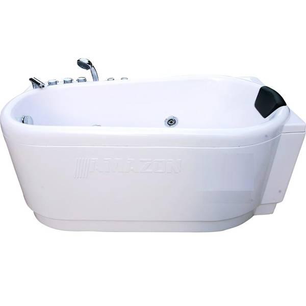 Bồn tắm nằm Massage Amazon TP 8065