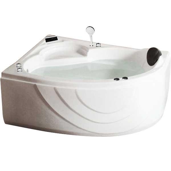 Bồn tắm góc massage Euroca EU1-1511