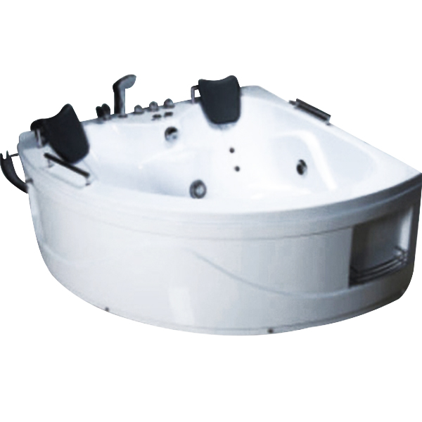 Bồn tắm góc massage Govern JS 8079P