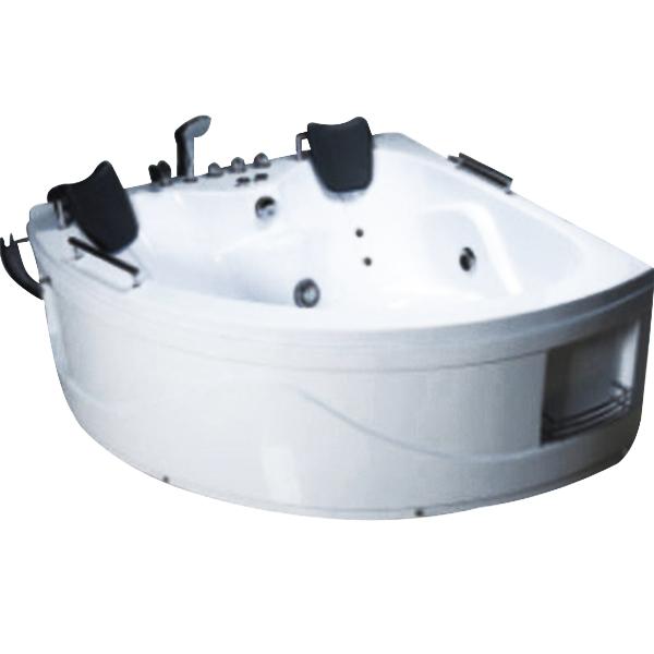 Bồn tắm góc massage Govern JS 8079