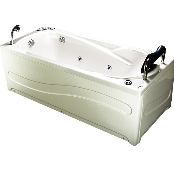 Bồn tắm nằm Massage Micio WM-170R