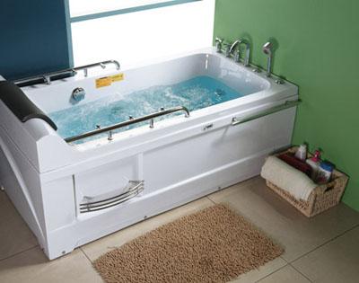 Hải Linh cam kết bán phụ kiện phòng tắm massage chính hãng 100%