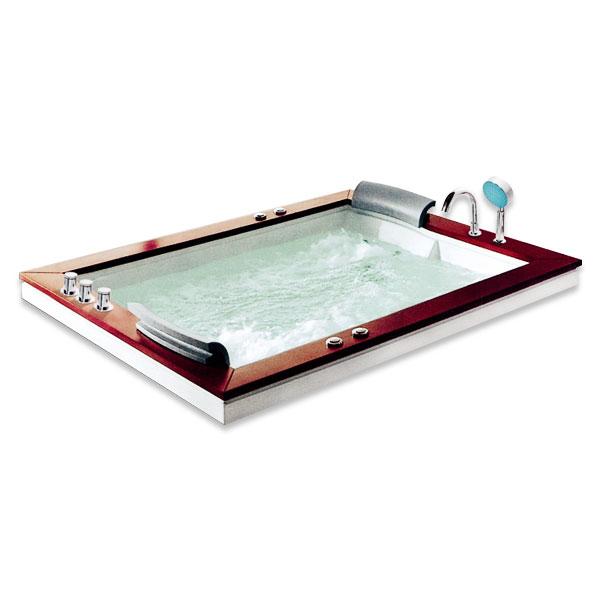 Bồn tắm Daros HT-85