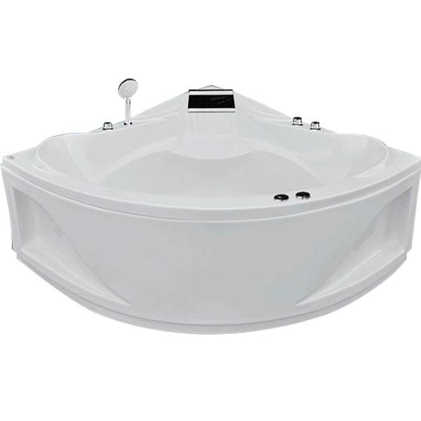 Bồn tắm góc massage Euroca EU4-1400