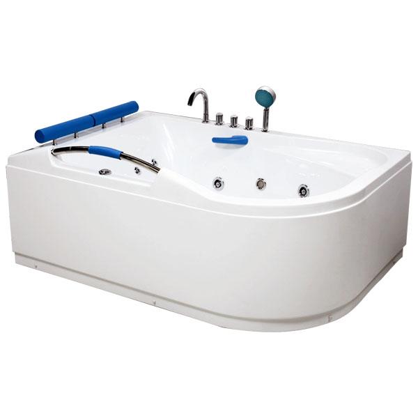 Bồn tắm massage Daros DR-16-50