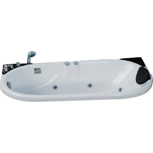 Bồn tắm xây Fantiny M-160BS