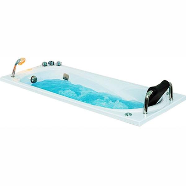 Bồn tắm massage xây Fantiny M-150BS