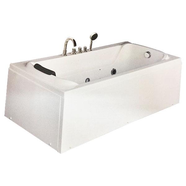 Bồn tắm Daros HT-55