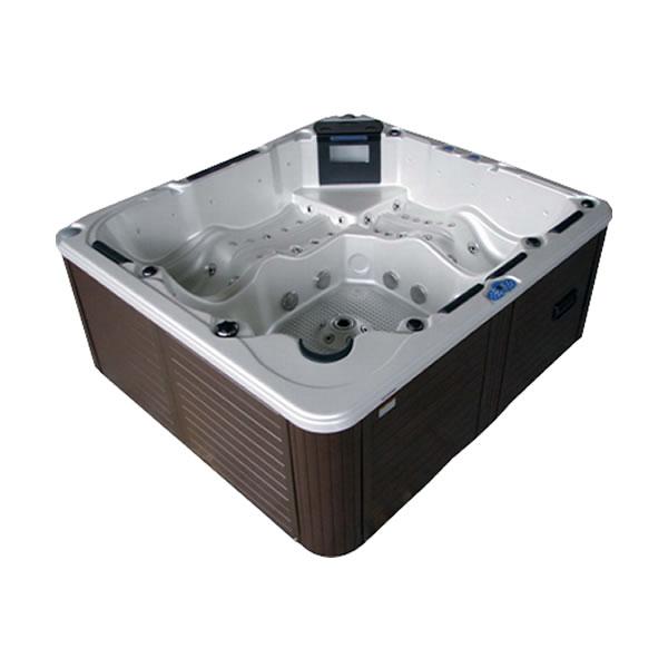 Bồn tắm massage Daros DR 16-49