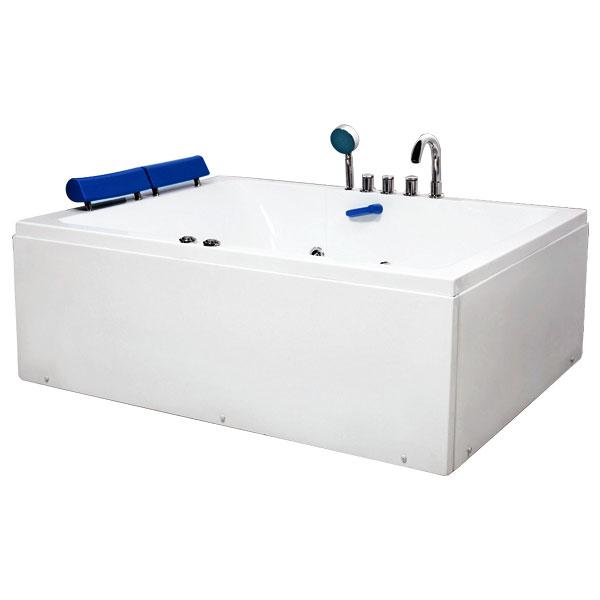 Bồn tắm massage Daros HT-49
