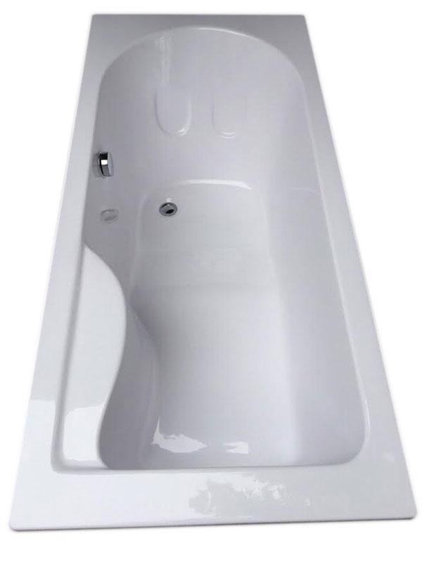 Bồn tắm xây AMAZON TP-6072 (ngọc trai galaxy)