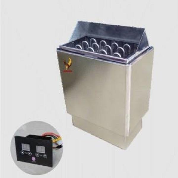 Máy xông hơi khô Gofar 10,5KW