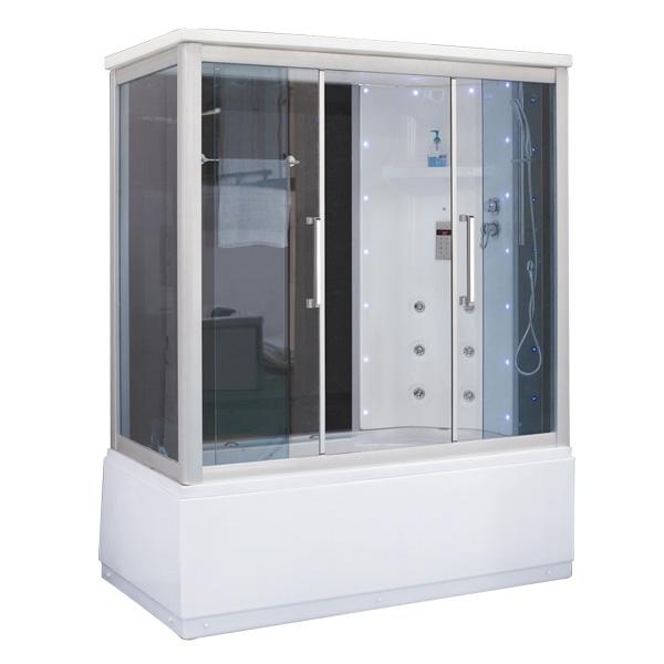 Phòng xông hơi Daros HT-21
