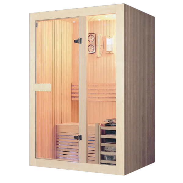 Phòng xông hơi  khô Daros HT-12