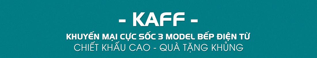Khuyến mại Kaff